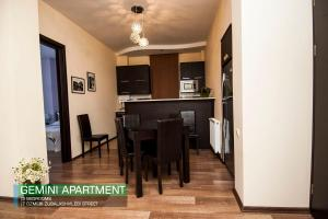 Tbilisi Core Apartments, Appartamenti  Tbilisi City - big - 59