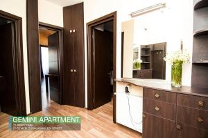 Tbilisi Core Apartments, Appartamenti  Tbilisi City - big - 56