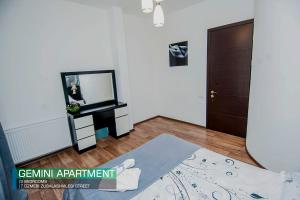 Tbilisi Core Apartments, Apartmány  Tbilisi City - big - 19
