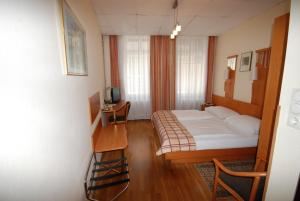 Bed and Breakfast Continental Hotel-Pension, Viena