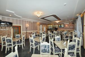 SPA Villa Jasmin, Resort  Truskavets - big - 74