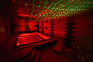SPA Villa Jasmin, Resort  Truskavets - big - 69