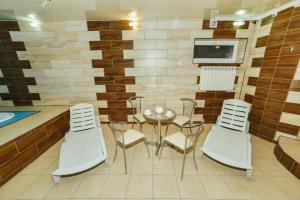SPA Villa Jasmin, Resort  Truskavets - big - 67