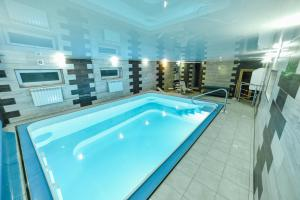 SPA Villa Jasmin, Resort  Truskavets - big - 70