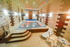 SPA Villa Jasmin, Resort  Truskavets - big - 68
