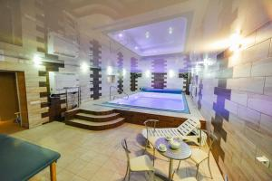 SPA Villa Jasmin, Resort  Truskavets - big - 75