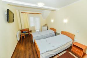 SPA Villa Jasmin, Resort  Truskavets - big - 23