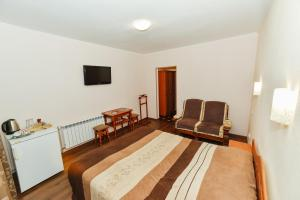 SPA Villa Jasmin, Rezorty  Truskavets - big - 24
