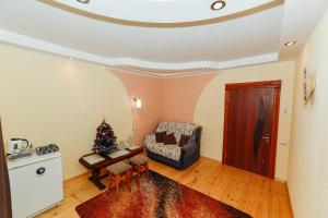 SPA Villa Jasmin, Resort  Truskavets - big - 27