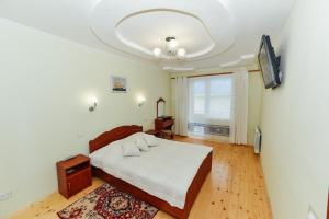 SPA Villa Jasmin, Resort  Truskavets - big - 29