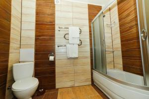 SPA Villa Jasmin, Rezorty  Truskavets - big - 38
