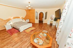 SPA Villa Jasmin, Rezorty  Truskavets - big - 41