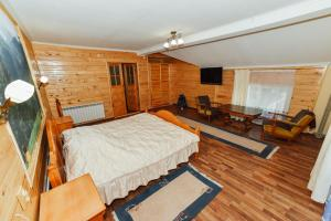 SPA Villa Jasmin, Resort  Truskavets - big - 49