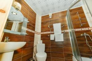 SPA Villa Jasmin, Rezorty  Truskavets - big - 52