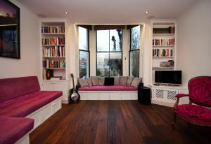 Appartamento Two Bedroom Apartment St Charles Square - Notting Hill, Londra