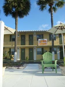 Hotel Tropicana Motel - Fort Lauderdale - USA