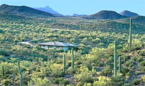 Photo of Tucson Vacation House In A Wildlife Sanctuary