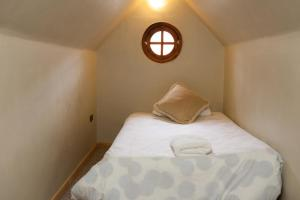 Attic Triple Room with Shared Bathroom
