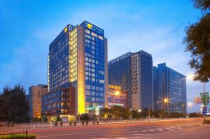 Photo of New Century Grand Hotel Beijing