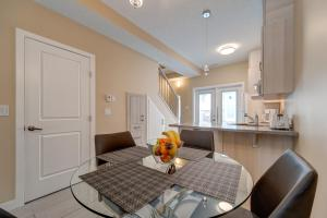 Two-Bedroom Premium Townhouse