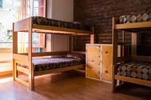 Bed in 6-Bed Mixed Superior Dormitory Room