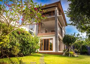 Villa Blue Rose, Villen  Uluwatu - big - 52