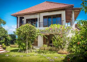 Villa Blue Rose, Villas  Uluwatu - big - 53