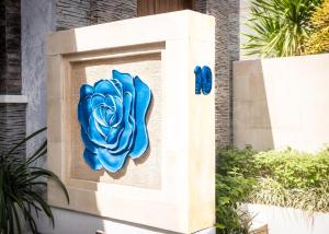 Villa Blue Rose, Villas  Uluwatu - big - 56