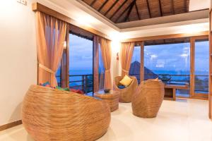 Villa Blue Rose, Villas  Uluwatu - big - 46