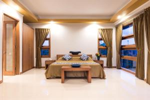 Villa Blue Rose, Villen  Uluwatu - big - 24