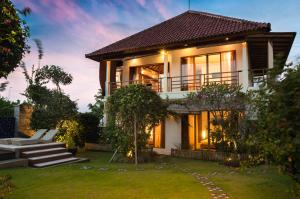 Villa Blue Rose, Villas  Uluwatu - big - 50
