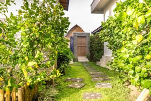 Villa Blue Rose, Villen  Uluwatu - big - 51