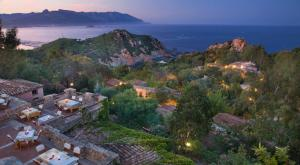 Hotel Monte Turri Luxury Retreat, Arbatax