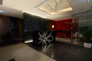 Sohotel, Hotels  Hongkong - big - 70