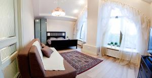 Апартамент Weekend Inn Apartments, Москва