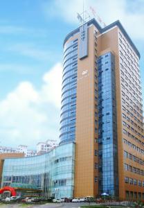 Photo of Liu'An Wanxi Hotel
