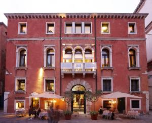 Photo of Ca' Pisani Hotel