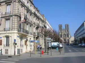 Photo of Hôtel De La Cathédrale