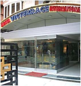Photo of Hotel Victerrace International