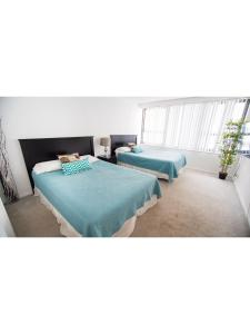 Two-Bedroom Apartment 1410