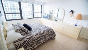 Two-Bedroom Apartment 911