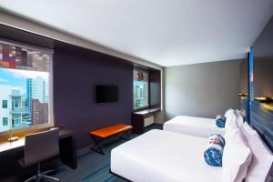 Aloft Sarasota, Hotels  Sarasota - big - 7