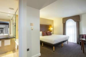 DoubleTree by Hilton Hotel & Spa Chester (30 of 60)