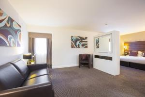 DoubleTree by Hilton Hotel & Spa Chester (11 of 60)