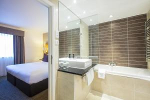 DoubleTree by Hilton Hotel & Spa Chester (4 of 60)