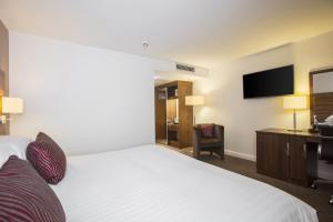 DoubleTree by Hilton Hotel & Spa Chester (28 of 60)