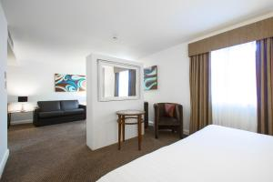 DoubleTree by Hilton Hotel & Spa Chester (8 of 60)
