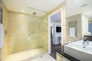 DoubleTree by Hilton Hotel & Spa Chester (25 of 60)