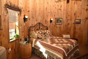River Road Ranch Resort, Bed & Breakfast  Fredericksburg - big - 9