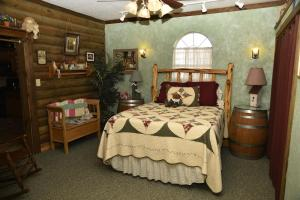 River Road Ranch Resort, Bed & Breakfast  Fredericksburg - big - 5